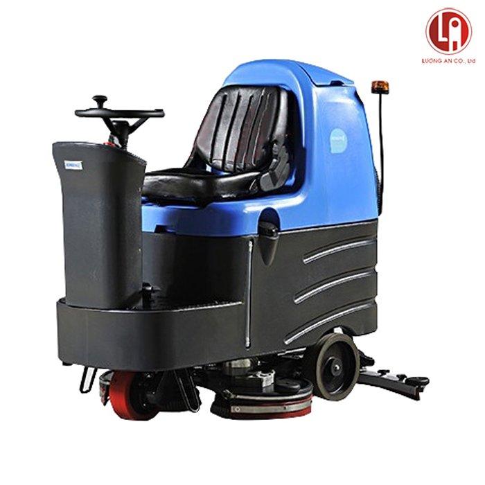 Máy chà sàn liên hợp Clean Maid TT 110BT