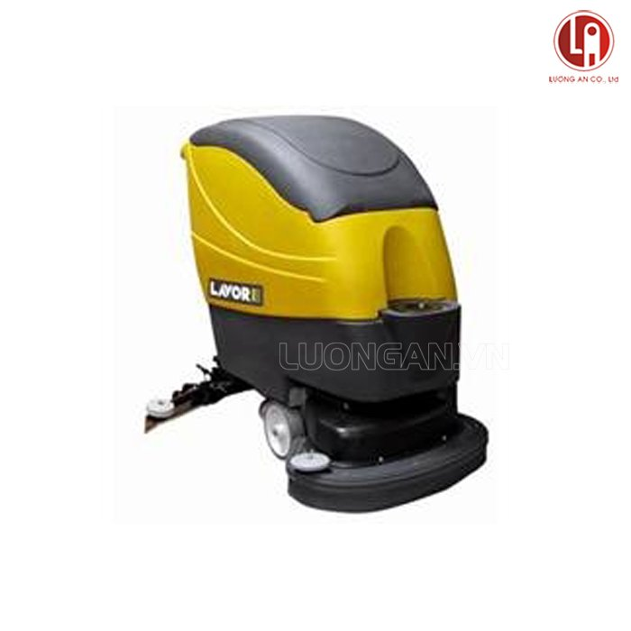 Máy chà sàn liên hợp Lavor R 66BT
