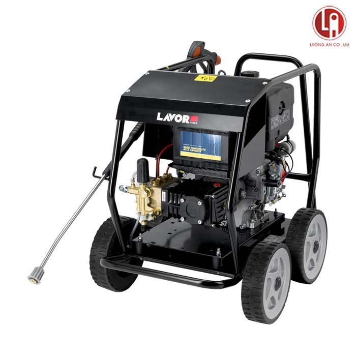 Máy phun áp lực động cơ Diesel Lavor Thermic 10D