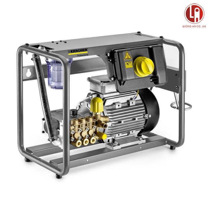 Máy xịt rửa cao áp Karcher HD 7/16-4 Cage
