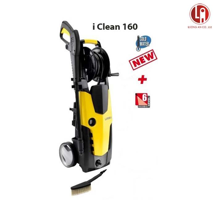 Máy rửa xe Lavor I-Clean 160