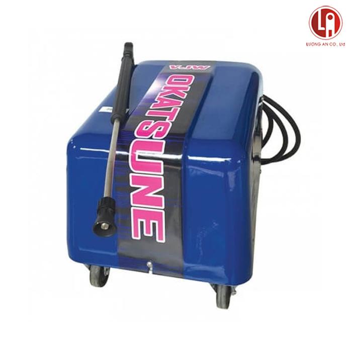 Máy rửa xe áp lực cao Okatsune VJW-2CA