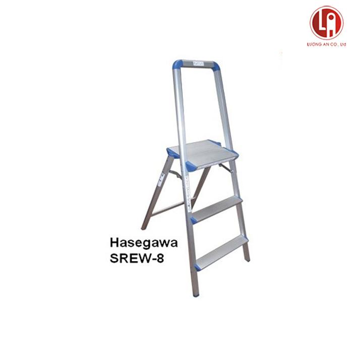 Thang nhôm ghế Hasegawa SREW-8