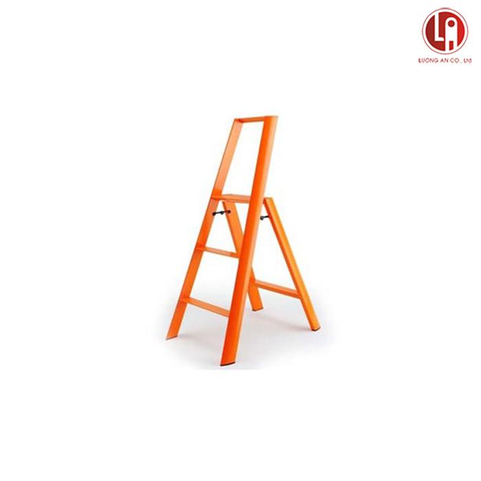 Thang nhôm Lucano 3 Steps