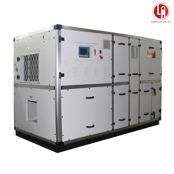 Máy mài BOSCH GWS18-150L (150MM-1800W)